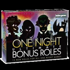 One Night - Ultimate Bonus Rolls