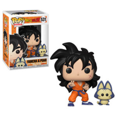 #531 Dragon Ball Z - Yamcha & Puar