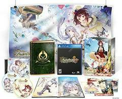 Atelier Sophie: The Alchemist of the Mysterious Book Limited Edition (PS4)