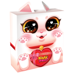 Kitty Paw Valentine's Day Edition