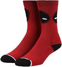 Socks - Deadpool
