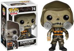 #74 Scarecrow (Batman Arkham Knight)