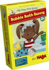 Bubble Bath Bunny (My Very First Games)