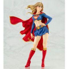 Bishoujo Statue: Supergirl