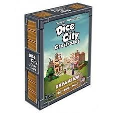 Dice City: Crossroads
