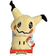 Pokemon 12 inch - Mimikyu