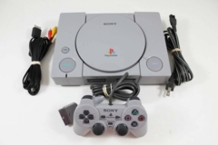 Playstation 1 (Dual Shock Controller) (ps1)