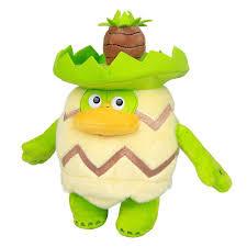 Detective Pikachu - Ludicolo