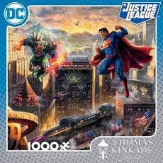 Puzzle - 1000 Piece - Man of Steel