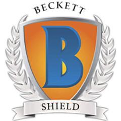 Beckett Shield - Graded Semi-Rigids - 50ct