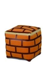 Super Mario: Brick Box 5 inch Plush