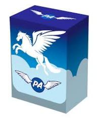 Pegasus Airways Deck Box