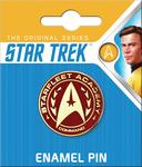 Enamel Pin - Star Trek - Command