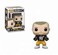 #98 Pittsburgh Steelers - TJ Watt