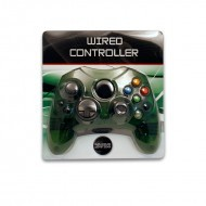 Original Xbox Wired Controller (Green)