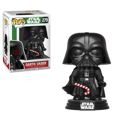 #279 - Star Wars - Darth Vader