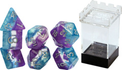 Gate Keeper Dice - Supernova - Psionic Combat - 7 Dice Set