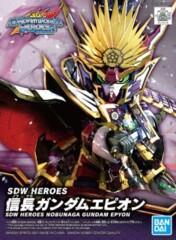 02 Nobunage Gundam Epyon SDWH