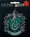 Harry Potter - Slytherin - Vinyl Sticker