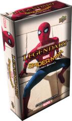 Legendary DBG - Spider-Man - Homecoming