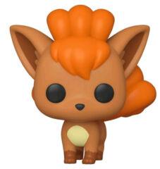 #580 - Vulpix - Pokemon