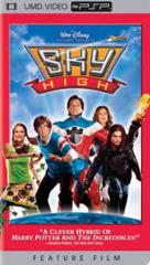 Sky High UMD Movie