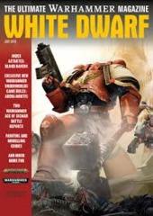 White Dwarf - July 2019