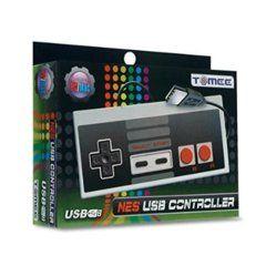 NES - USB Controller - Tomee (PC/Mac)