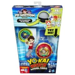 Yo-Kai Watch - Model Zero (Hasbro)
