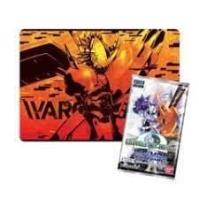 Digimon  - War Greymon Play Mat