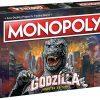 Monopoly - Godzilla