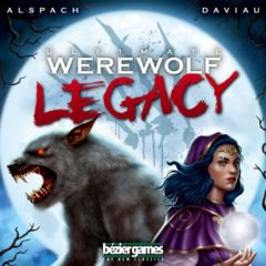 Ultimate Werewolf - Legacy