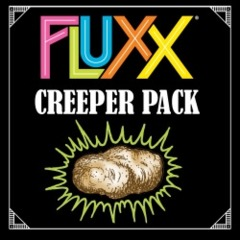 Fluxx: Creeper Pack (Fluxx)