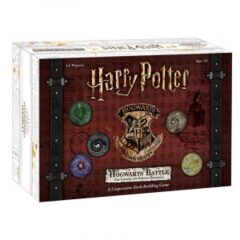 Harry Potter - Hogwarts Battle - Charms and Potions Expansion