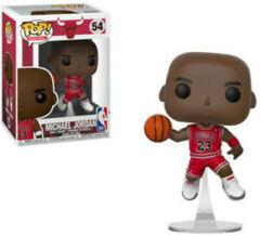 #54 - Michael Jordan - Chicago Bulls