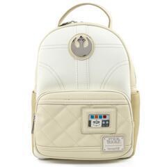 Loungefly - Star Wars Princess Leia Hoth Mini Backpack