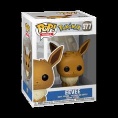 #577 Pokemon - Eevee