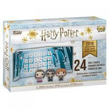 Harry Potter - 2019 Advent Calendar