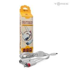 Tomee HD VGA Cable (Dreamcast)