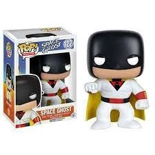#122 - Space Ghost