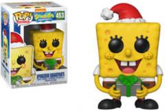 #453 - Spongebob Squarepants - Christmas
