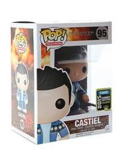 #95 - Castiel (Super Natural) (2015 Funko Summer Convention Exclusive)