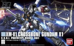 High Grade - XM-X1 Crossbone Gundam X1