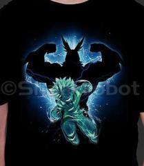 Legacy of a Hero T-Shirt