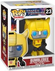 #23 - Bumblebee - Transformers