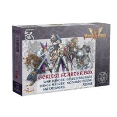 Goritsi Starter Box (Wrath of Kings)