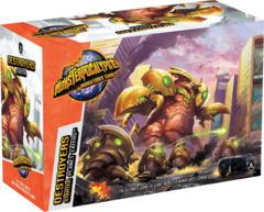 Monsterpocalypse - Destroyers - Starter Planet Eaters