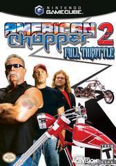American Chopper Full Throttle 2