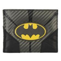 Batman - Bifold Wallet - Metal Logo