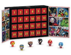 Marvel - 2019 Advent Calander